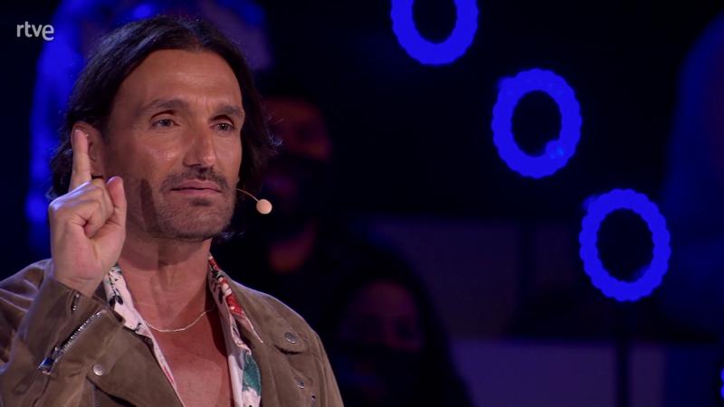 The Dancer - Rafa Méndez elige al segundo miembro de su equipo en 'The Dancer'