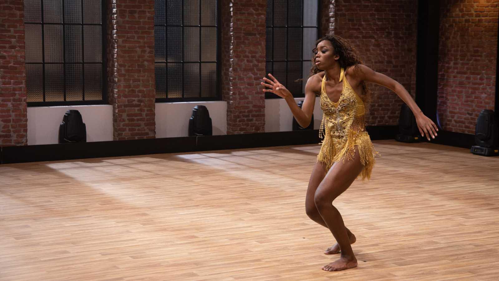 The Dancer - Fátima cierra las primeras audiciones de 'The Dancer'