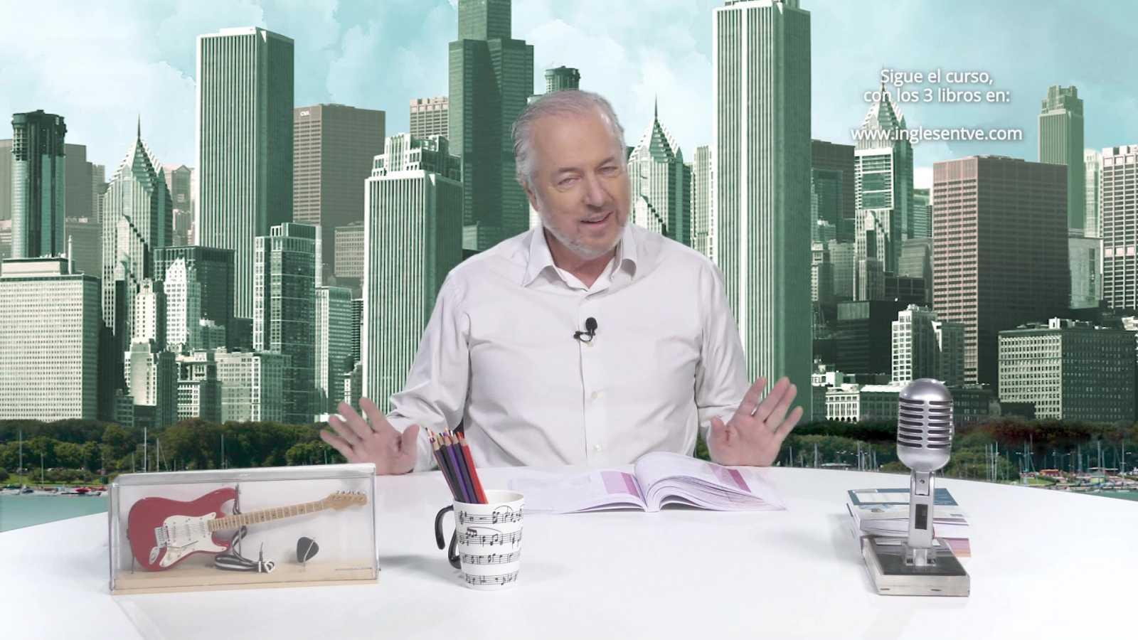 Inglés en TVE - Programa 322 - ver ahora