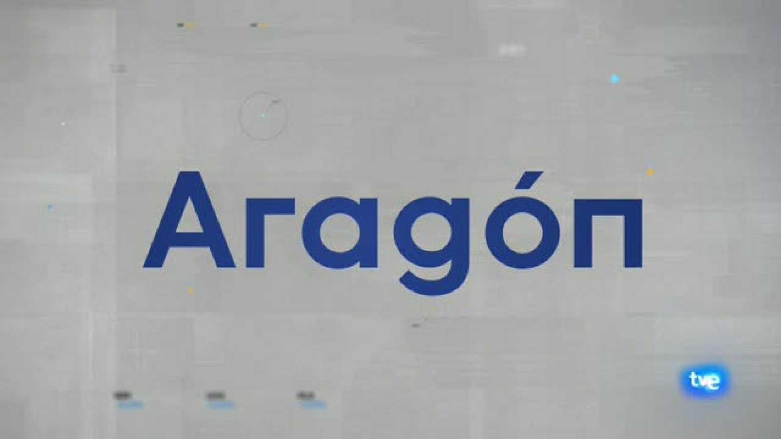 Noticias Aragón 2 - 05/04/21 - Ver ahora
