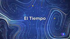 El tiempo en Andalucía - 05/04/2021