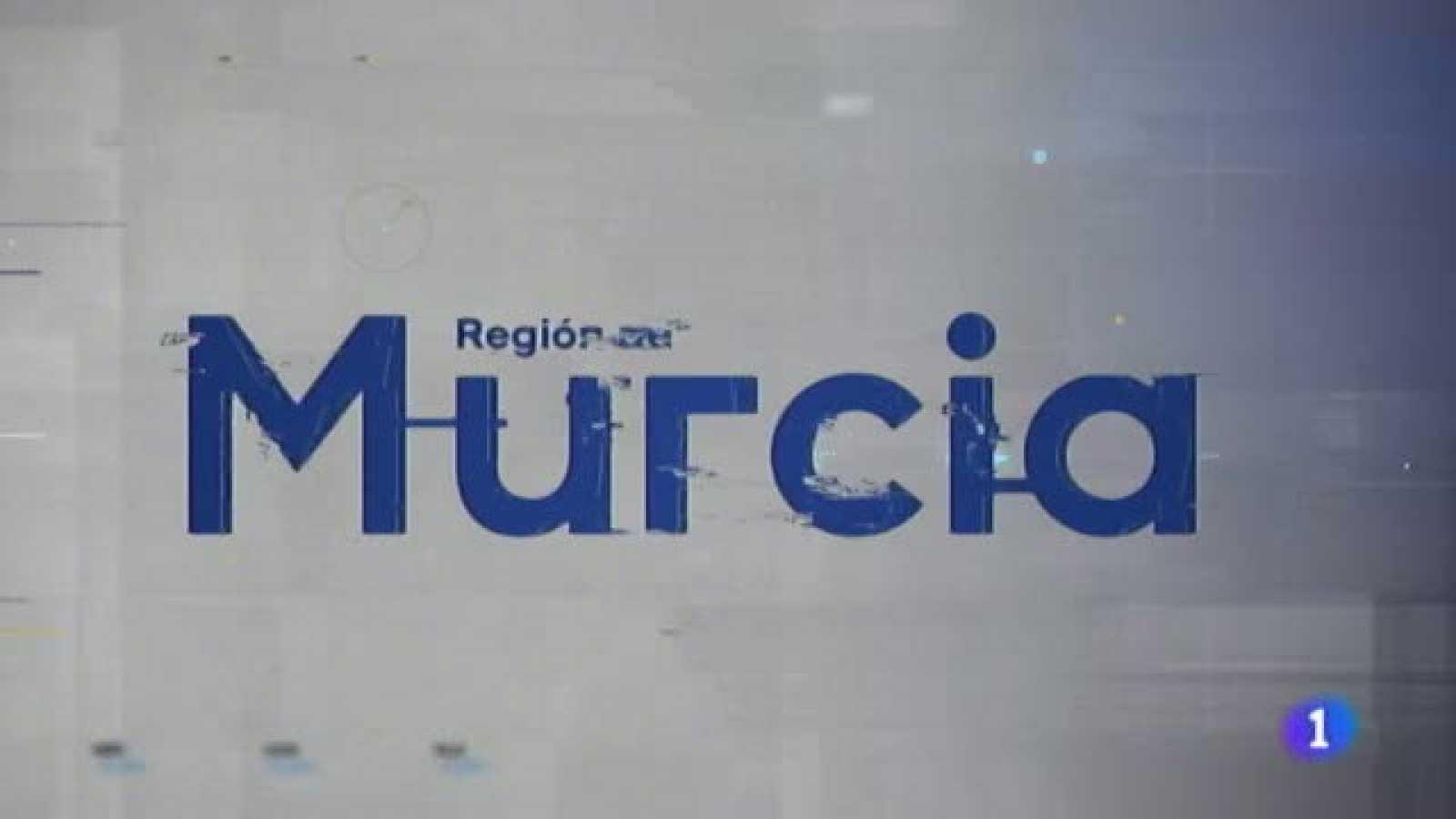 Noticias Murcia - 05/04/2021