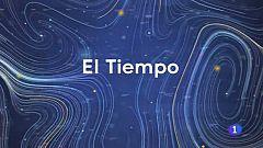 El tiempo en castilla-La Mancha - 05/04/21