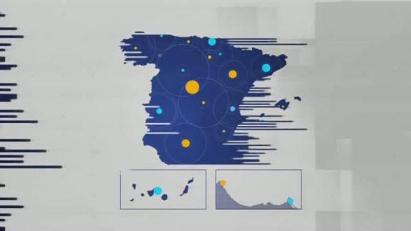 Noticias de Castilla-La Mancha en 2' - 05/04/21 - Ver ahora