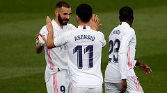 Valverde regresa a la convocatoria del Madrid ante el Liverpool, pero no Hazard