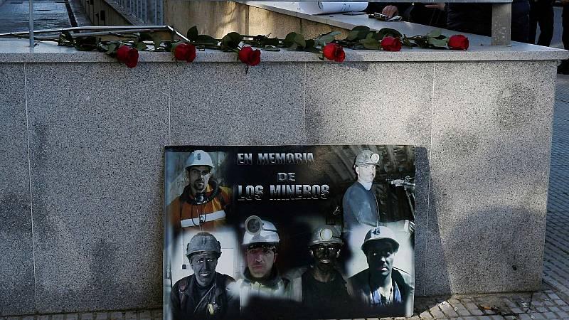 El juicio sobre el último gran accidente de la minería en España se suspende tras la primera sesión
