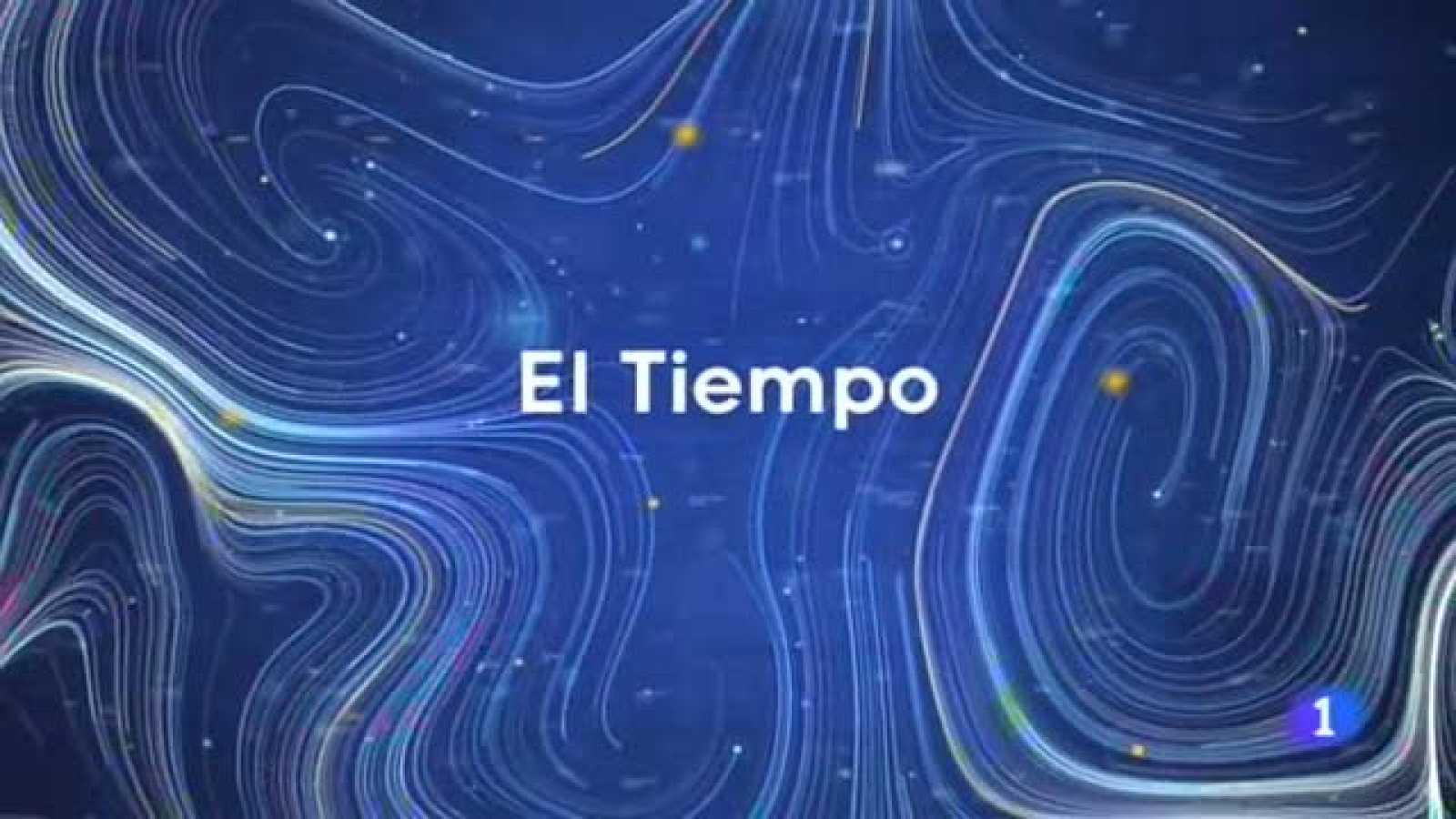 El tiempo en La Rioja - 05/04/21-Ver ahora