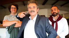 Somos Cine | Cuñados - Making of