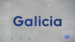 Telexornal Galicia 2 05-04-2021