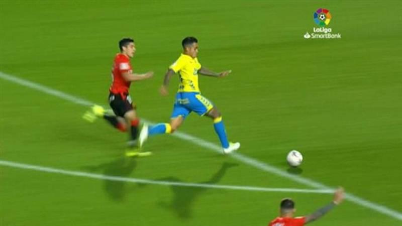 Deportes Canarias - 05/04/2021