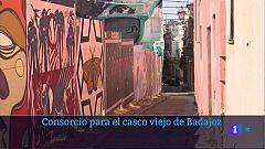 Consorcio para el casco antiguo de Badajoz