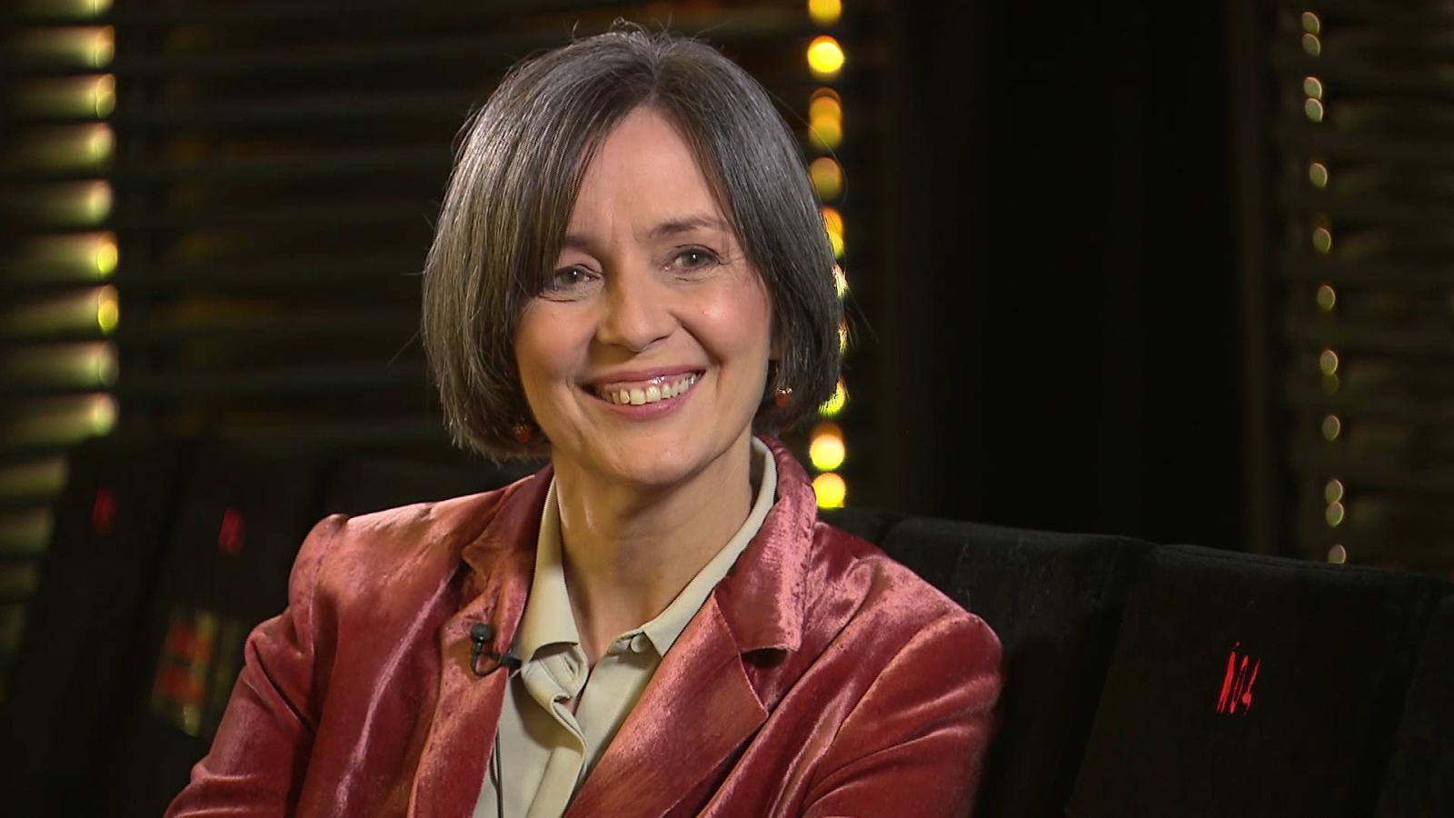 Entrevista completa con la directora de documentales Arantxa Aguirre