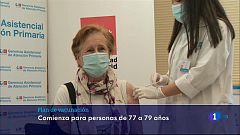 Informativo de Madrid 1 ¿ 05/04/2021