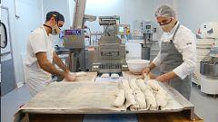 Aquí la Tierra - Curiosidades gastronómicas: ¿cómo se elaboran los panes ultracongelados?