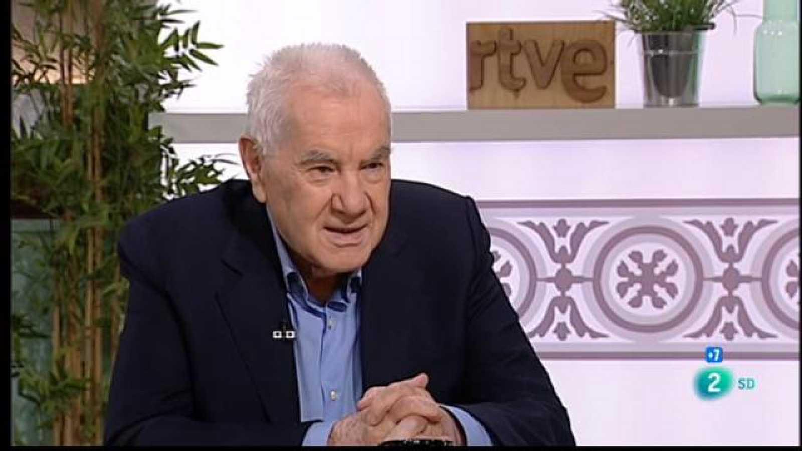 """Cafè d'idees - Maragall: """"El cas Cuevillas mostra el problema de coherència de Junts"""""""