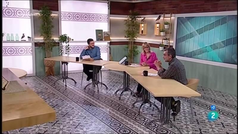 La Passió de Pere Aragonès, Toni Cantó i Pablo Iglesias
