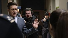 Servir y Proteger - Así se grabó la muerte de Lucas Infante en 'Servir y Proteger'