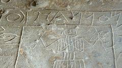 Arqueomanía - A imagen y semejanza. Estelas