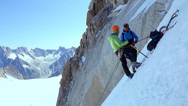 Otros documentales - Maestros de la ingeniería: Los conquistadores de las cumbres - Ver ahora