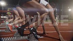 """""""The Journey"""", la campaña de ACNUR en apoyo a equipos olímpicos y paralímpicos de refugiados"""