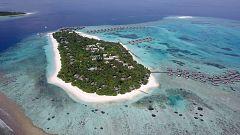 Españoles en el mundo - Maldivas