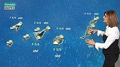 El tiempo en Canarias - 06/04/2021