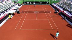 Tenis - ATP 250 Torneo Marbella: K. Milojevic - C. Alcaraz