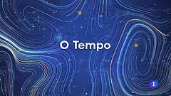 El tiempo en Galicia 06-04-2021