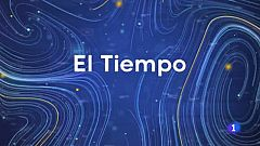 El tiempo en  Castilla y León - 06/04/21