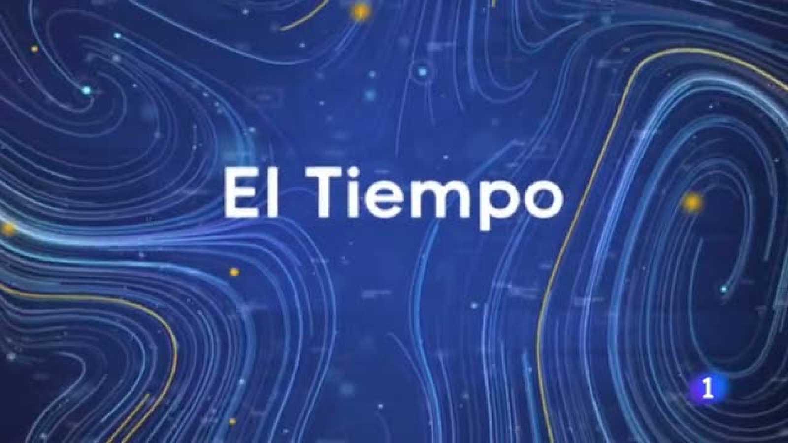 El tiempo en Castilla y León  - 06/04/21 - Ver ahora