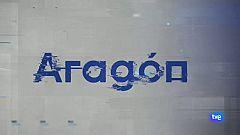 Aragón en 2 - 06/04/21