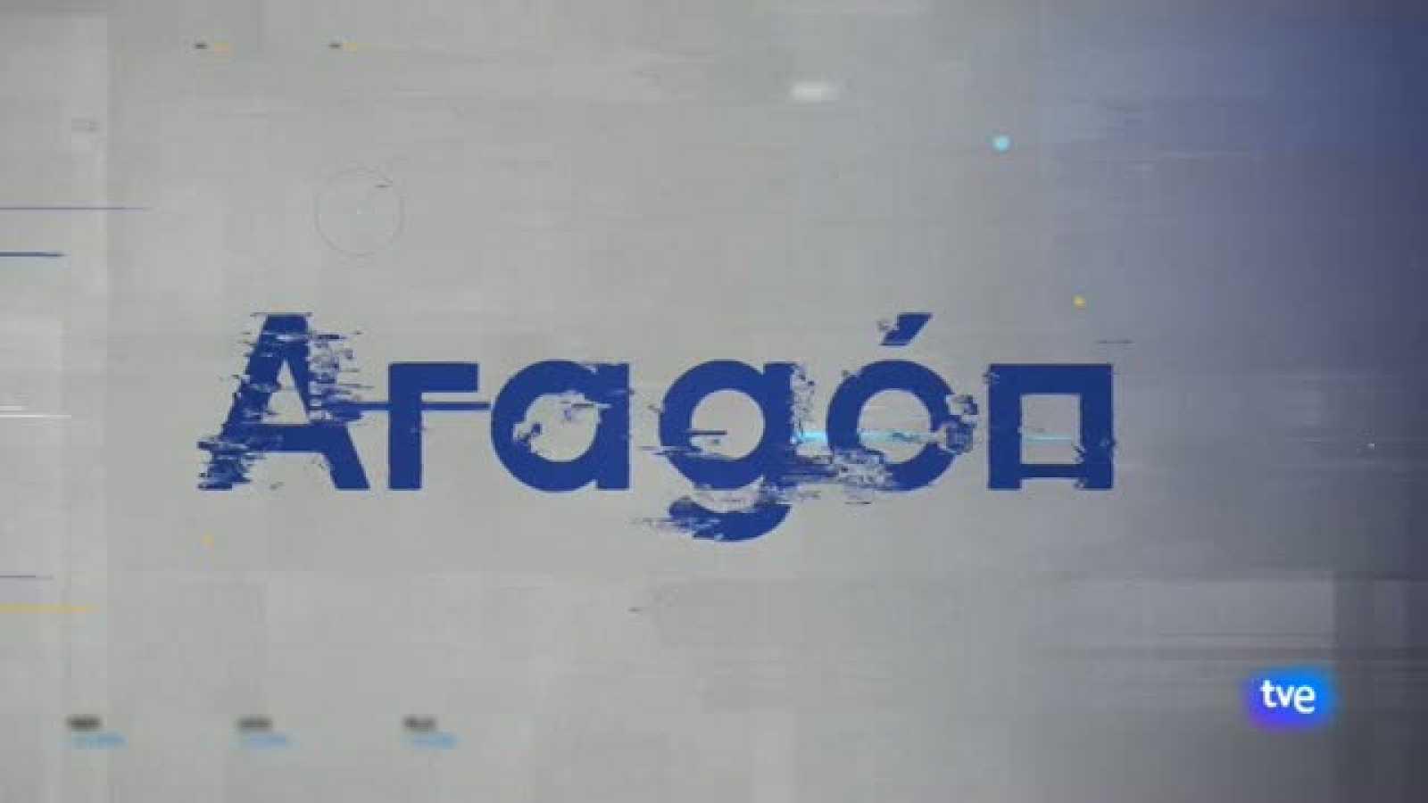 Aragón en 2 - 06/04/21 - Ver ahora