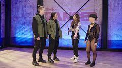 The Dancer: el challenge - Programa 1