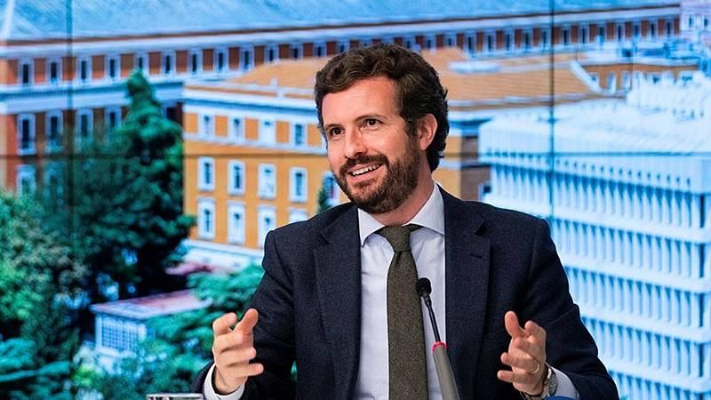 La oposición critica al Gobierno por las cifras de paro, mientras Sánchez asegura que marzo muestra ya la reactivación