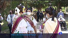 Atípico día del Bando de la Huerta