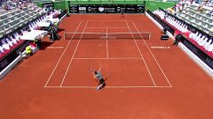 Tenis - ATP 250 Torneo Marbella: F. Lopez - T. Daniel