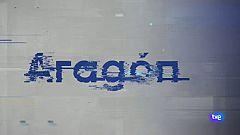 Noticias Aragón 2  - 06/04/2021