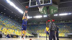 Deportes Canarias - 06/04/2021