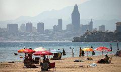 España Directo - Benidorm impulsa a los nómada digitales para fomentar el turismo