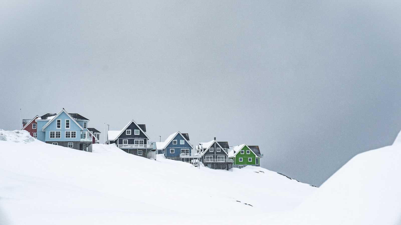 Groenlandia abrirá el segundo mayor yacimiento de 'tierras raras' del mundo
