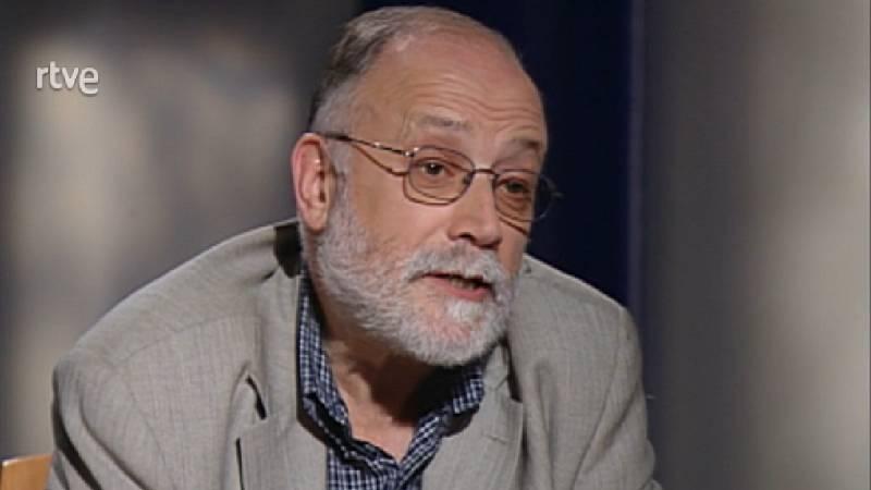 Arxiu TVE Catalunya - Capital humà - Arcadi Oliveres