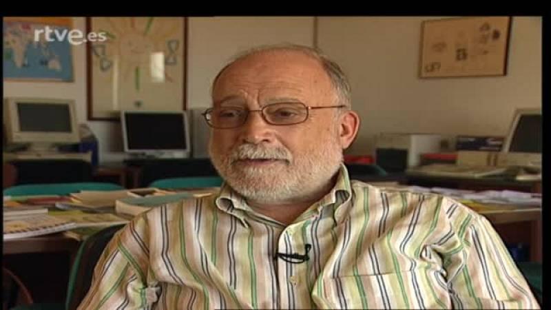Arxiu TVE Catalunya - Dossier - Arcadi Oliveres sobre el Nobel de la Pau a Barack