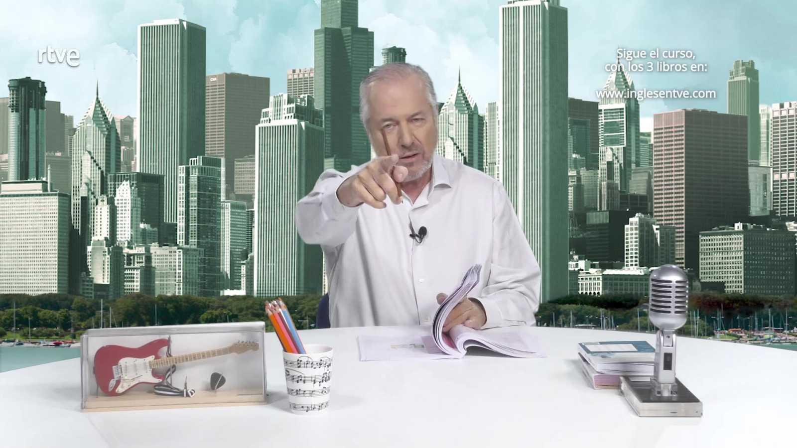 Inglés en TVE - Programa 318 - ver ahora