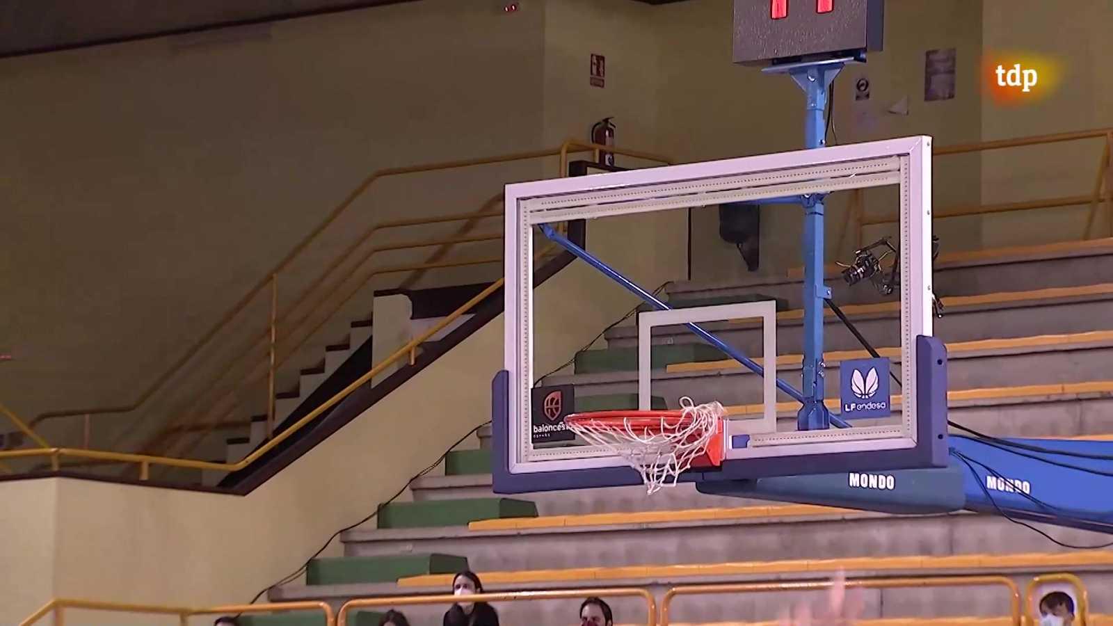 Baloncesto al día - Programa 44  - ver ahora
