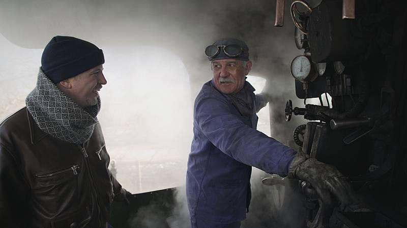 Maestros de la ingeniería - Los maestros del ferrocarril - Ver ahora