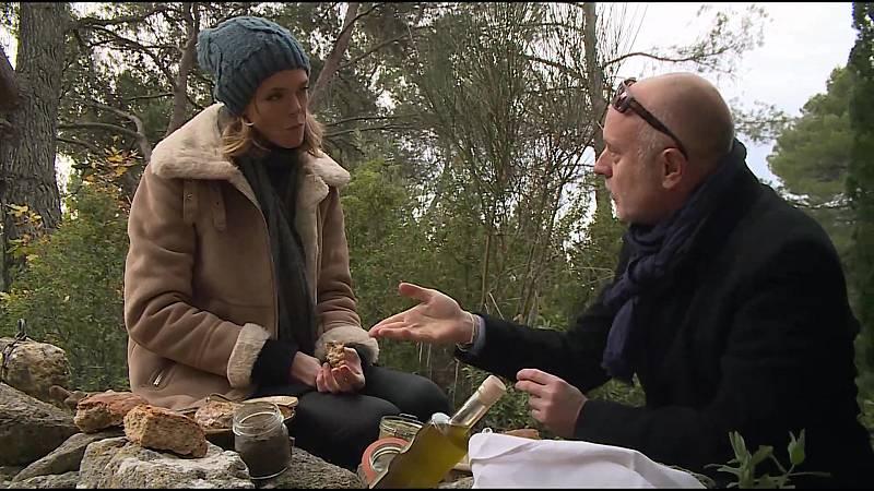 Las recetas de Julie - La mesa de Cézanne - ver ahora