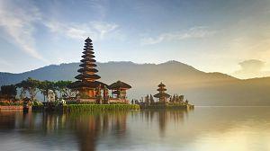 Descubrir: Bali