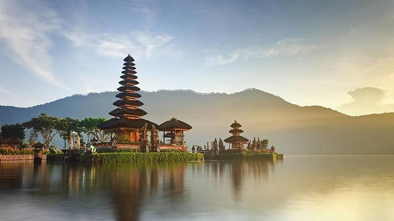 Otros documentales - Descubrir: Bali - ver ahora