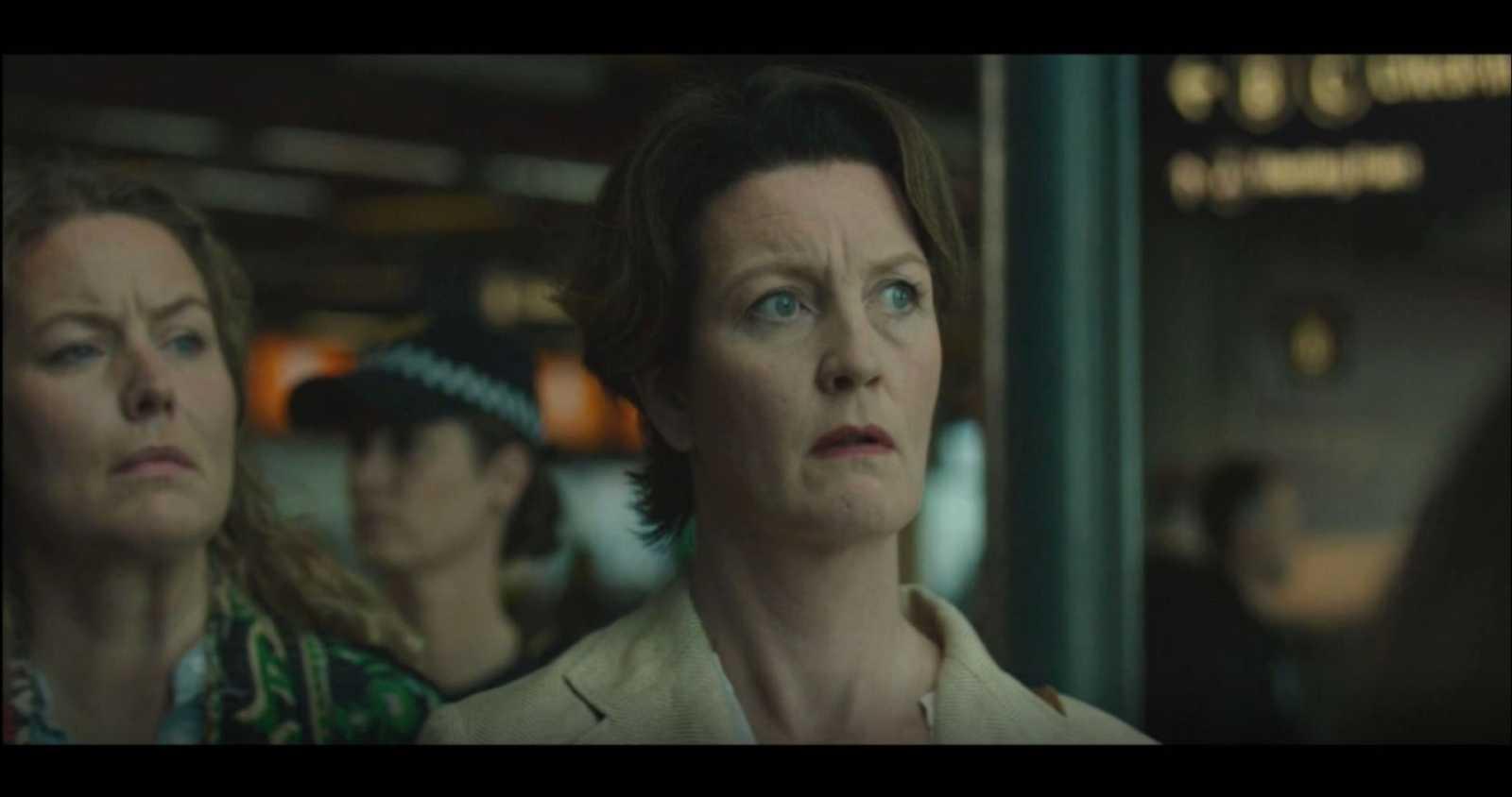 El cine de La 2 - La mujer de la montaña (presentación) - ver ahora