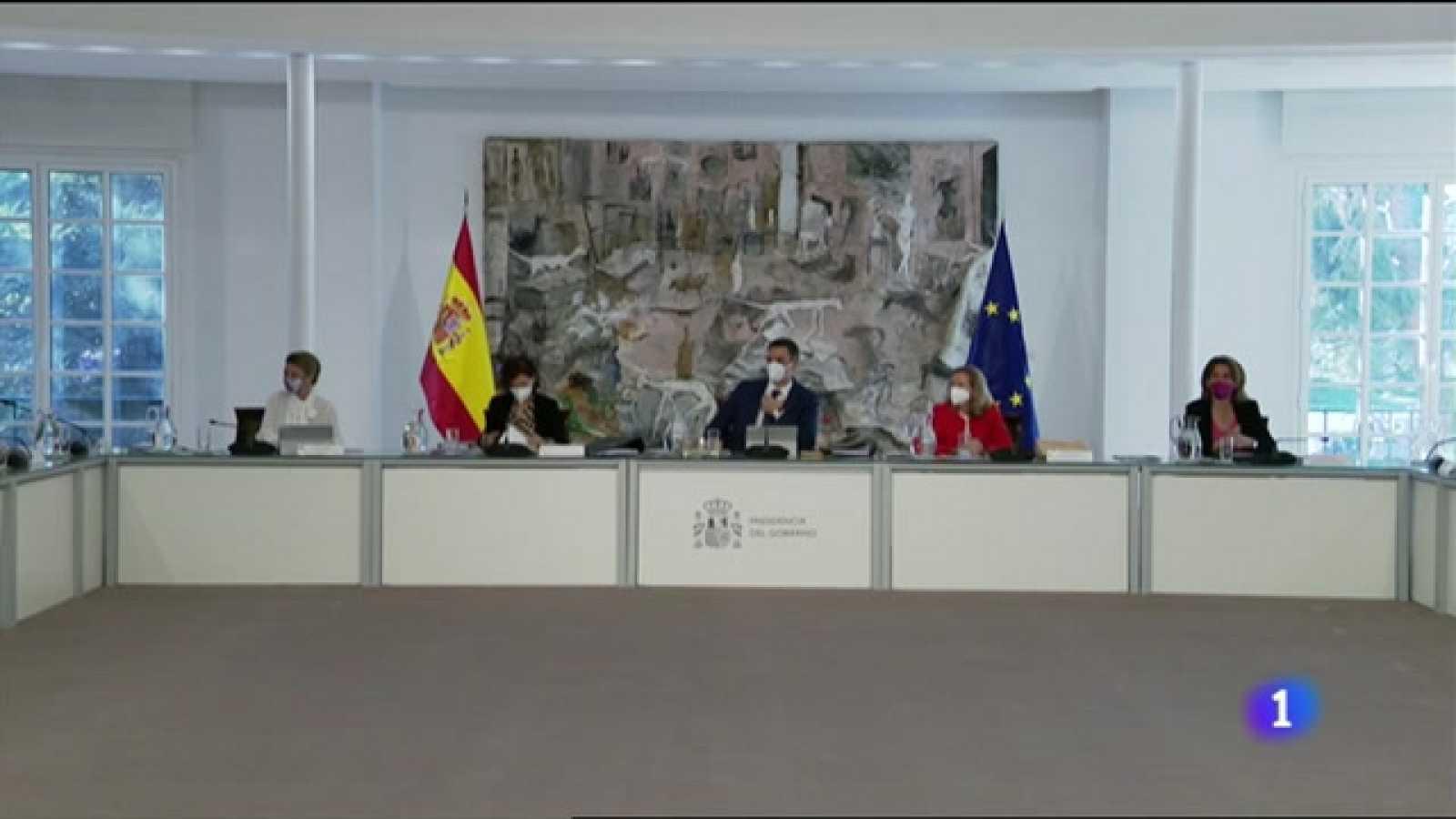 L'Informatiu Comunitat Valenciana 1 - 07/04/21 ver ahora